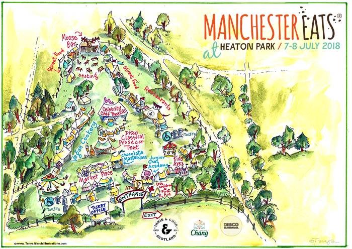 Manchester Eats